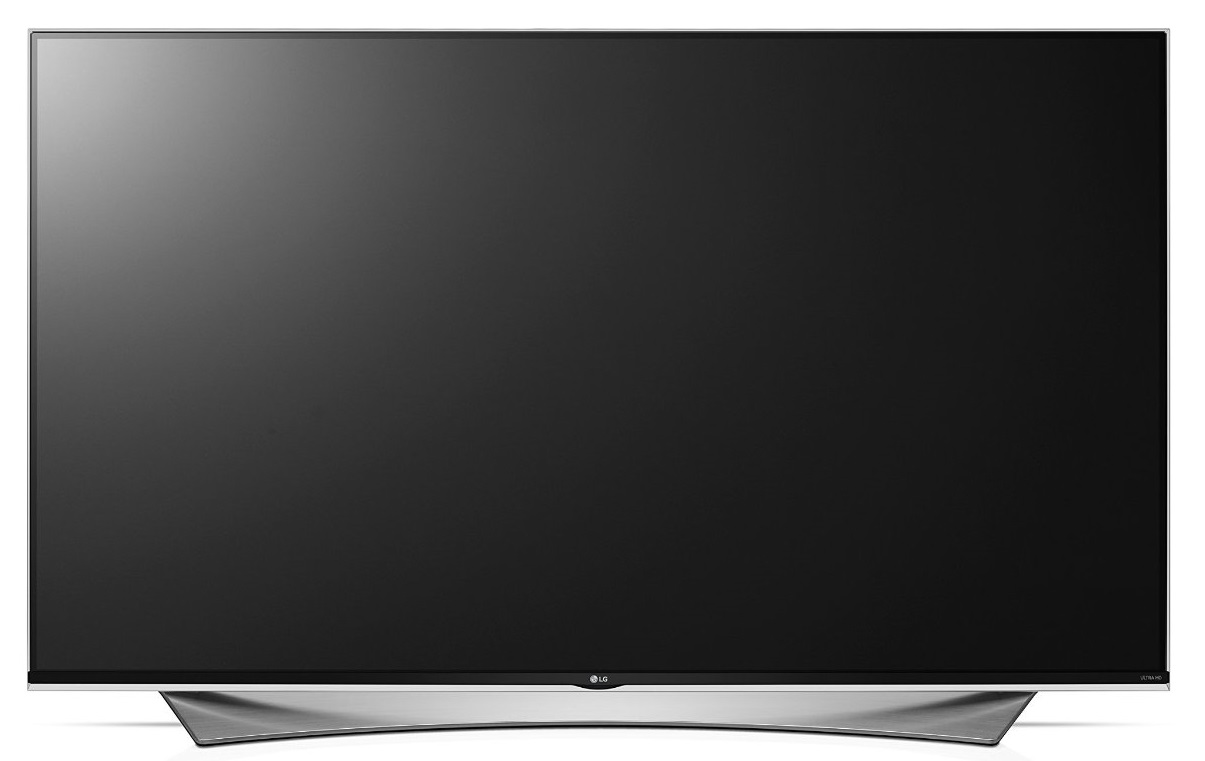 LG 65UF950V ULTRA HD 4K TV