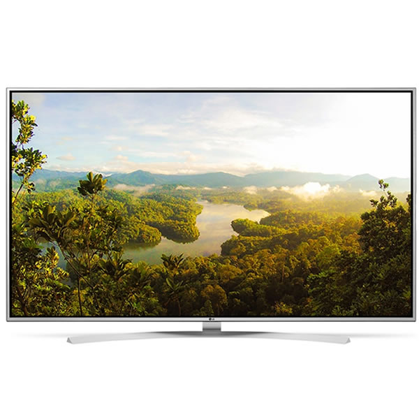 LG 49UH770V ULTRAHD TV